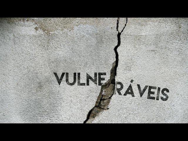 VULNERÁVEIS - 1 de 3 - Rombos na armadura