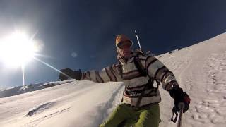 Jackson Hole Backcountry Thumbnail
