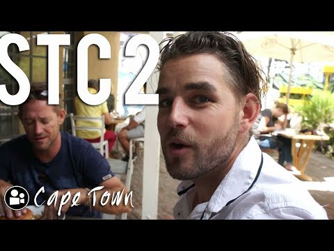 Seizethecity Ep. 02 | The story of a Cape Town Startup.