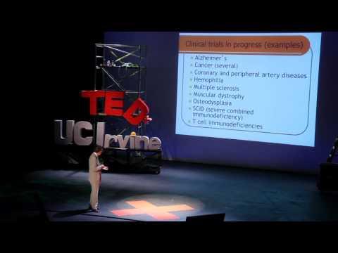 Francisco Ayala: TEDx UCIrvine