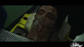 Snowbarry[The Movie] - Flash Edit 1