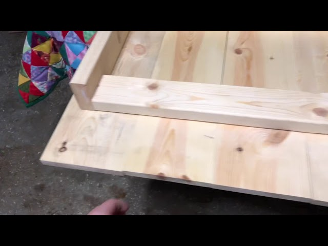 How To Build A Simple Beautiful Dining Room Table