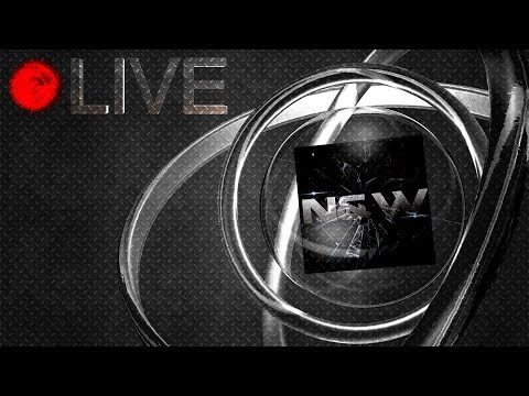 NW-Studio   Live Stream #5 (2014. 04. 05.)