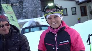 Skibergsteigen   Das Magazin Folge 4 vom 16 2 2019 um 21 25 Uhr  ORF Sport+