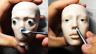 Muñecas Hiperrealistas