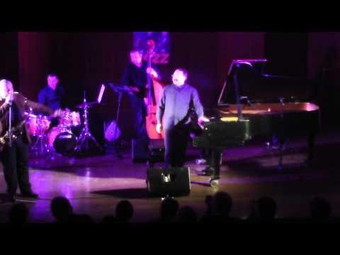 Daniel Kramer & Robert Anchipolovsky Quartet Live In Israel 2014