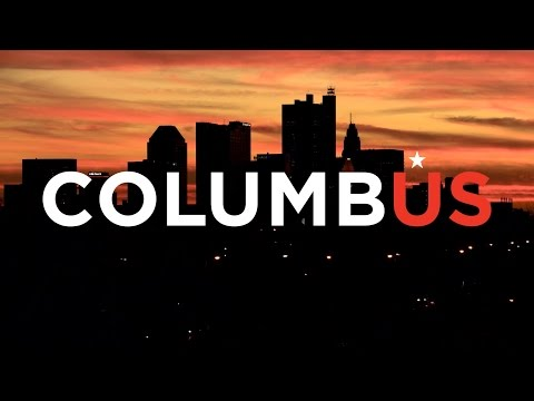 Welcome to Columbus!