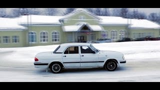 Что такое ГАЗ 3110 Turbo Diesel   Та самая Волжаночка
