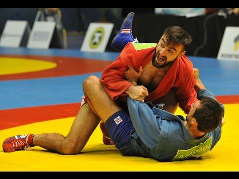 !!!FINALS!!! World Sambo Championship 2015 in Morocco. Day 2