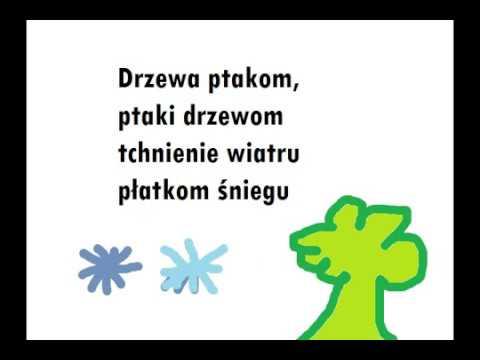 A Polish Christmas song