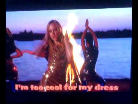Too Cool - Karaoke - Movie Scene