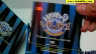 HERBAL VIVID XXL 拆裝開盒完整實錄 - 草本艾菲健康網