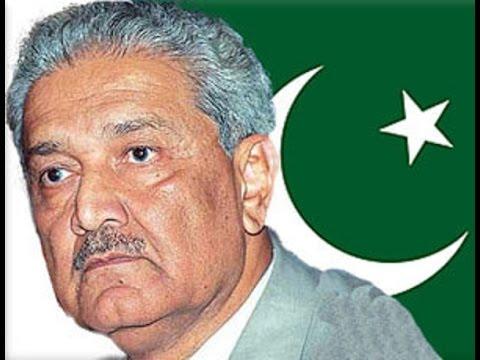 Dr Abdul Qadeer Khan Life Story