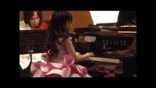 Mikolaj Gorecki ~ Piano Concerto no. 2