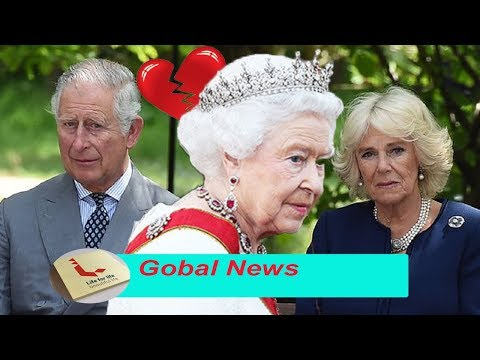Royal Family AT RISK? Queen is afraid of Charles becoming KING after approaching terrible secret