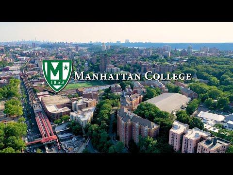 Why I chose Manhattan College