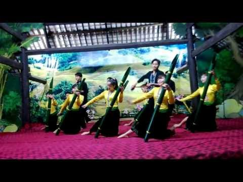 [Highland Travel] Múa - Dân tộc Thái - Sapa
