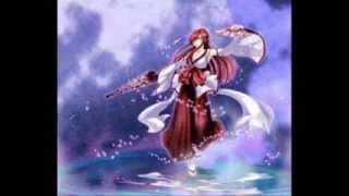 Repeat youtube video Fairy Tail opening 6 Fiesta nightcore version