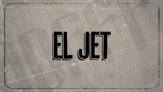 Kevin Roldan - El Jet (Lyric video)