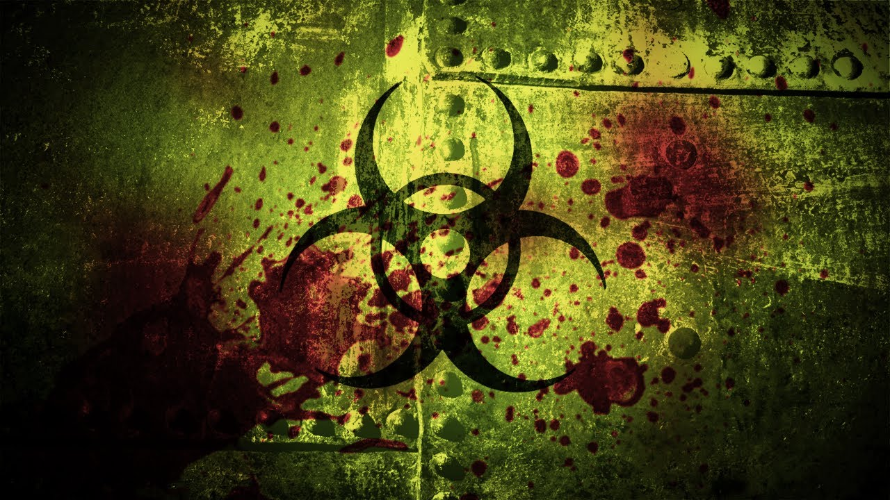 Photoshop Biohazard Wallpaper YouTube