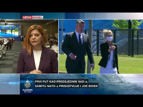Na godišnjem NATO samitu govorilo se i o Bosni i Hercegovini