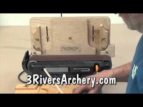 Tim's Barrel Taper Tool