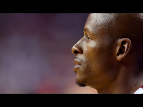 Ray Allen - Downtown King