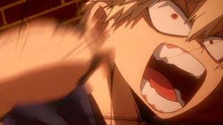 Bakugou's MAJOR Decision... MY HERO ACADEMIA Season 3 Episode 8 Review: NO MORE SASUKE TALK PLEASE