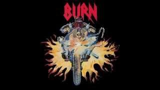 Burn (SWE) - Burn (Full Vinyl Rip)