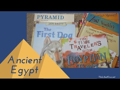 Resources for Ancient History Homeschool | Story of the World + Biblioplan
