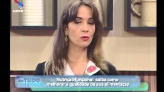 Baixar DE TUDO UM POUCO - Entenda o que é a nutrição funcional - 1/2
