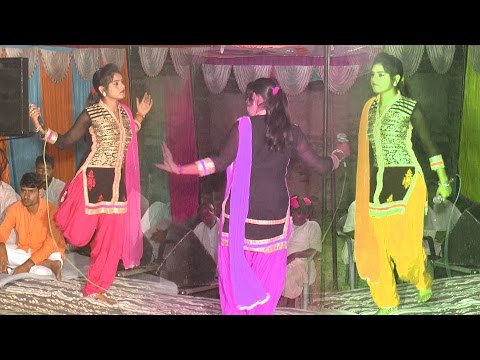 Haryane Ki Best Ragni II Chori Ka Dhan Os Ka Pani II Singer Mannu Tanwar