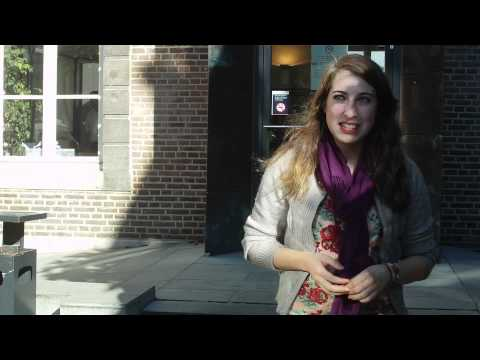 Maastricht University Student Blogspot 3