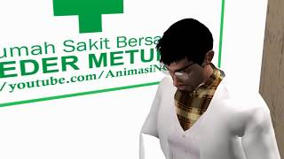 Download Video CURANMOR-Rumah Sakit Bersalin-ANIMASI NGAPAK CILACAP MP3 3GP MP4