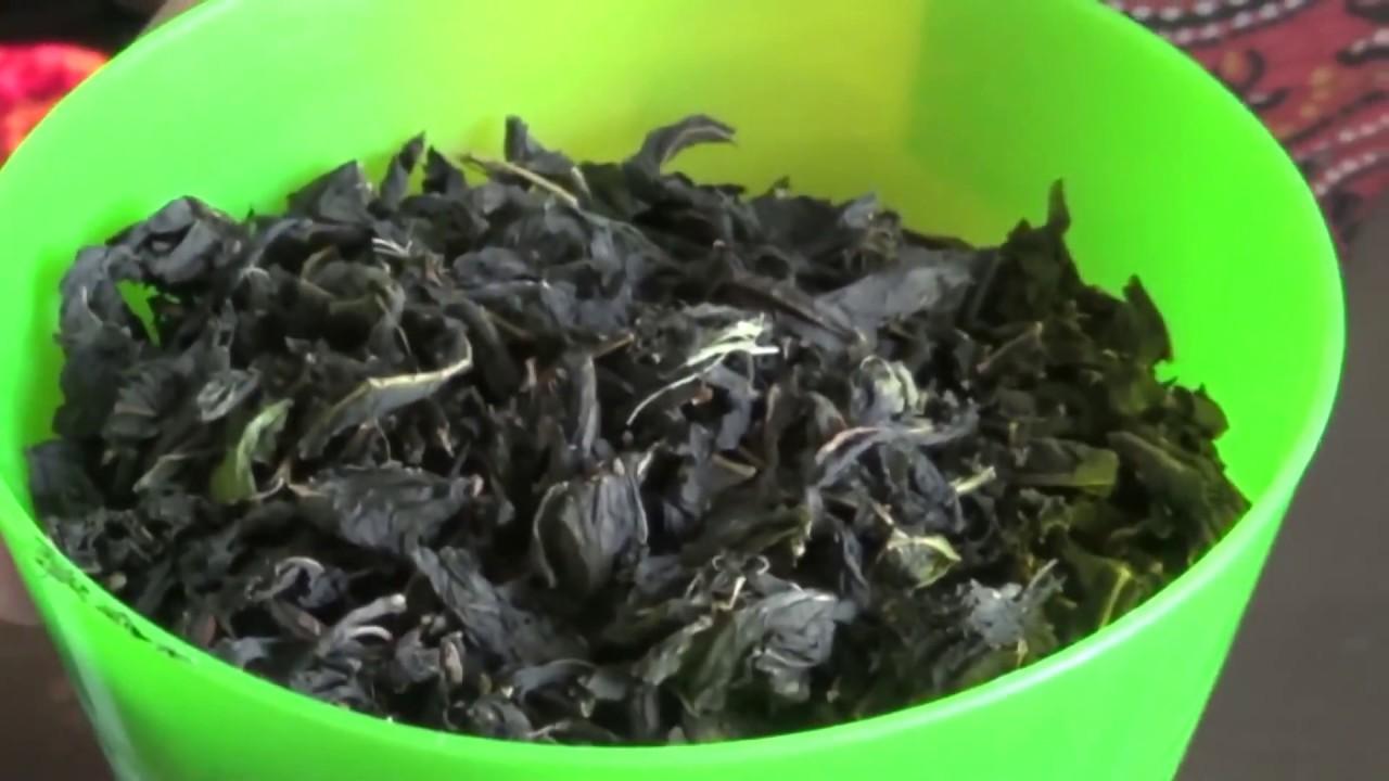 Лучший рецепт приготовления позднего иван чая - YouTube
