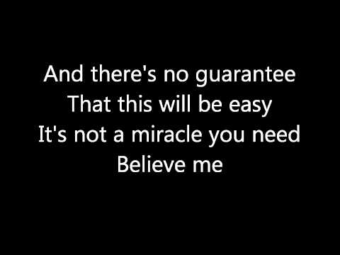 Endlessly - The Cab