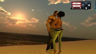 VISTA ANIMATIONS - ROMANTIC COUPLE DANCES