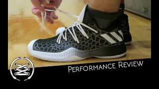 Adidas Harden B/e Performance Review