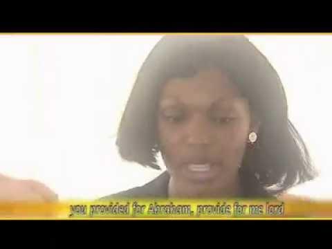 Evang Sis Juliana Okah - Total Prayer (official Video)