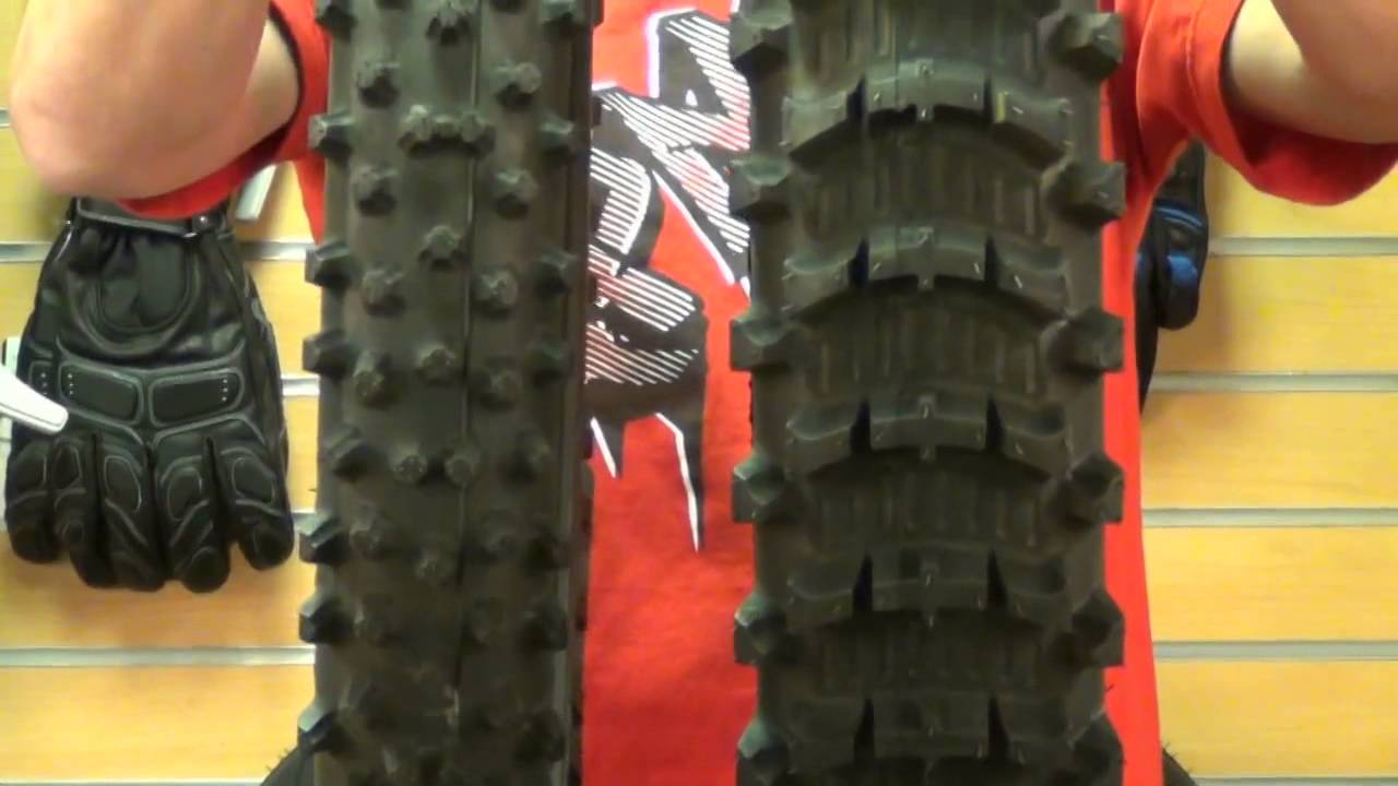 Dunlop Geomax MX11 Sand/Mud Motorcycle Tire Review