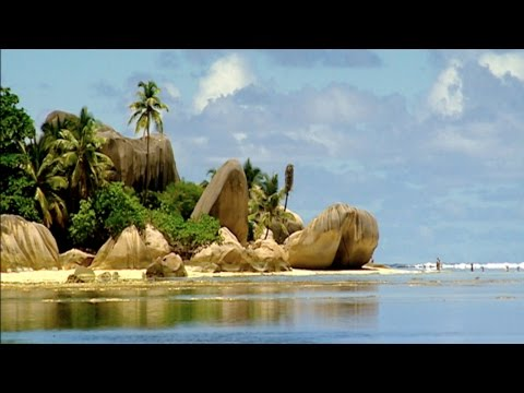 Turkey, Western Isles and the Seychelles | Wish You Were Here | Judith Chalmers and Ruth England