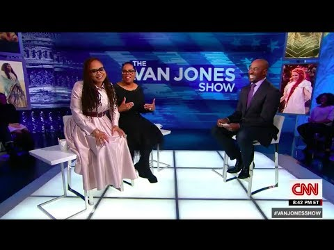 The Van Jones Show - Oprah & Ava | 3/11/2018
