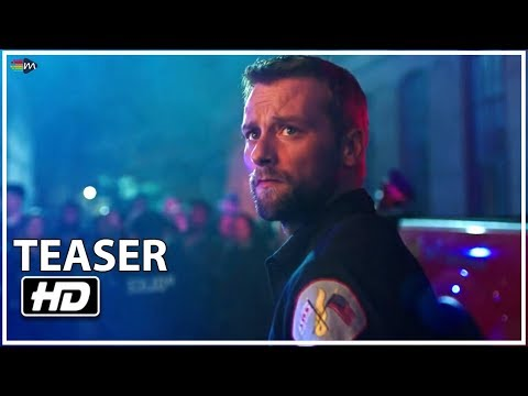 BACKDRAFT 2 Teaser #1 (2019) HD | Mixfinity International