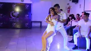 Dance Bajawa Oba Bhai 2018