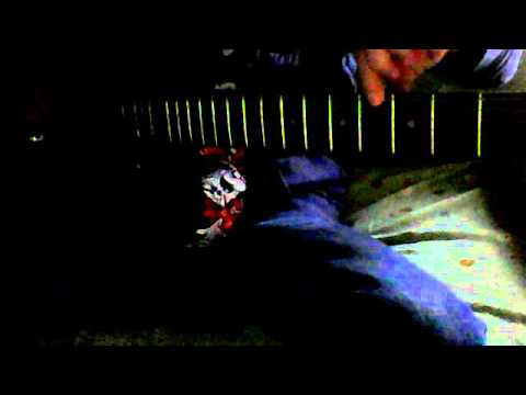 How To Play Am Power Chord Youtube