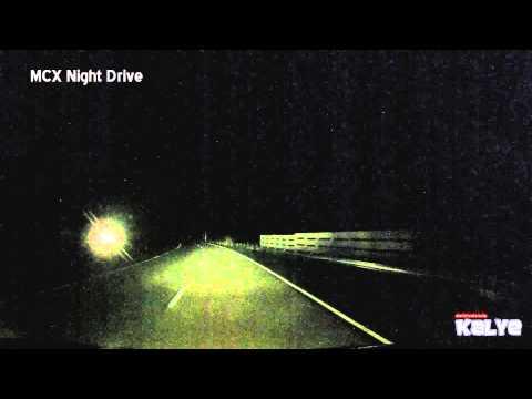 Kalye - Muntinlupa Cavite Expressway at Night