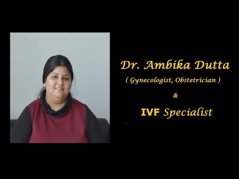 Dr. Ambika Datta Best IVF Specialist in Dwarka Talking About IVF Myths and Facts