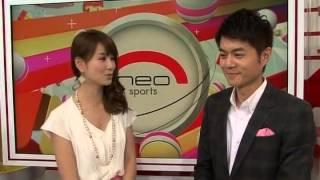 増田アナの夏休み http://www.tv-tokyo.co.jp/neosports/