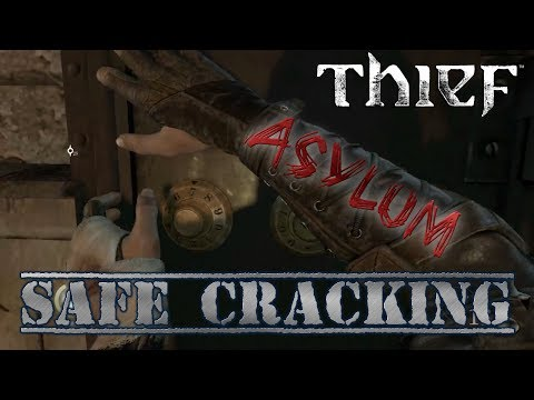 Thief Safe Cracking Chapter 5 Asylum Operating Room Knocking In Pipes How To Walkthrough
