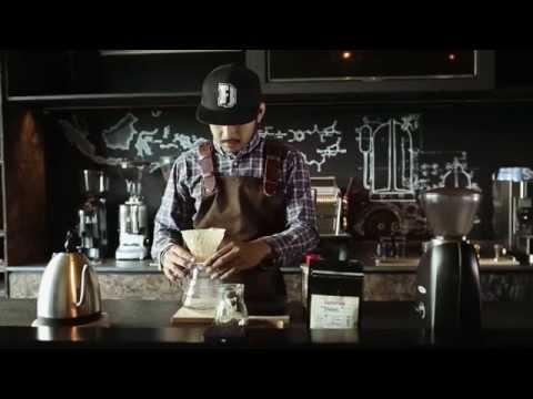 Coffee Making Guide V60 by AGA of Tanamera Coffee